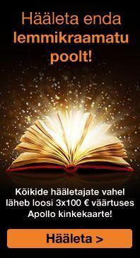 Parimad raamatud