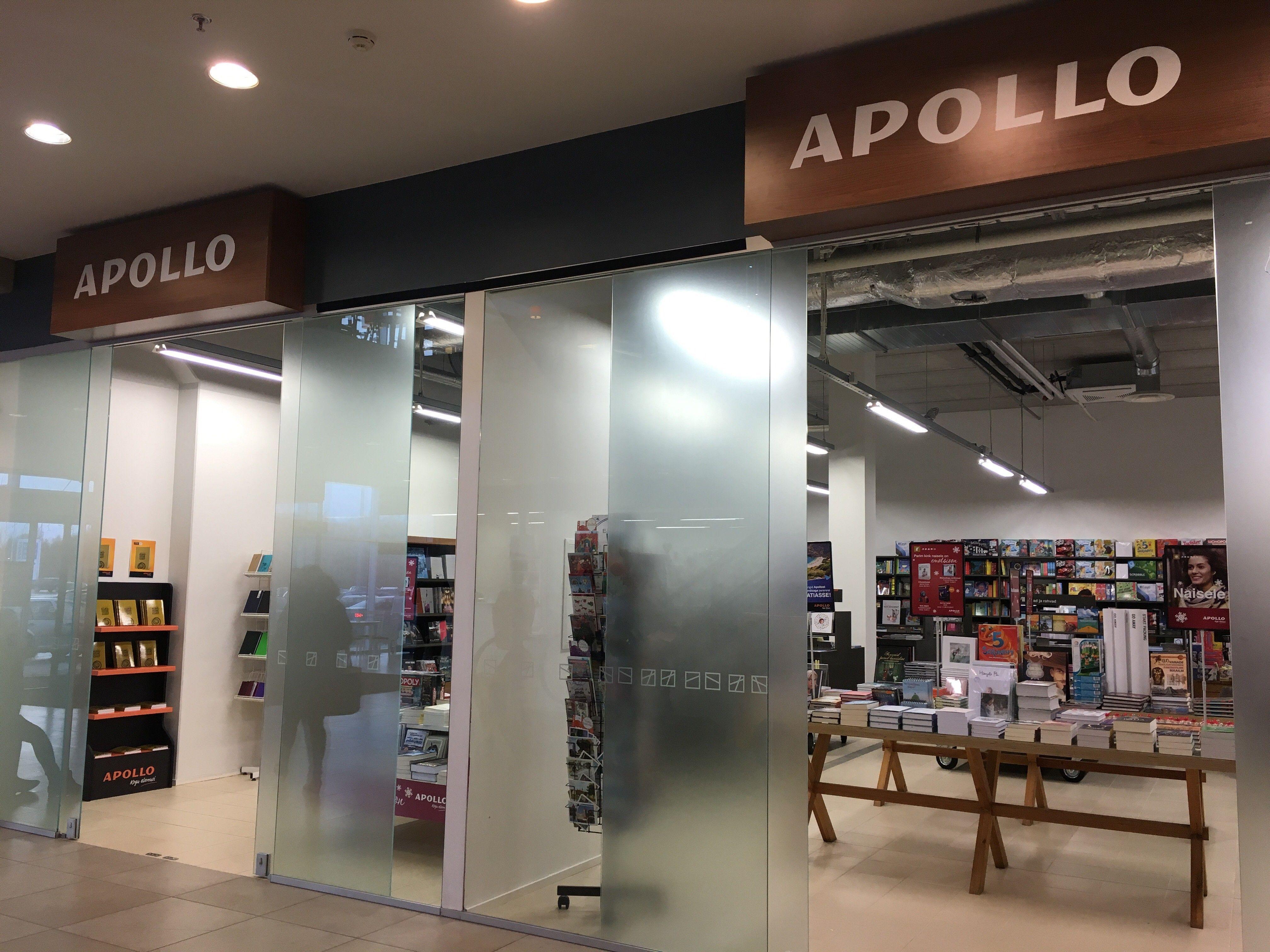 Auriga keskuse Apollo