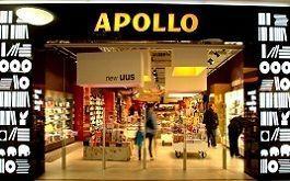 Apollo in Kaubamajakas
