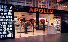 Kroonikeskuse Apollo