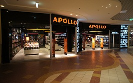 Apollo in Ülemiste Centre