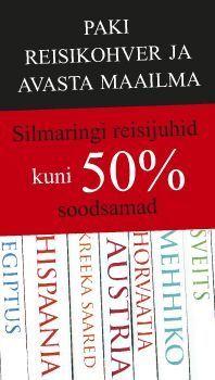 Reisijuhid kuni -50%